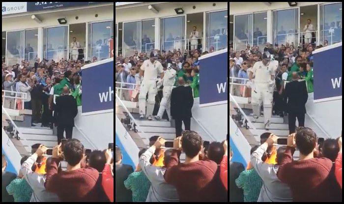 India vs England 5th Test Day 3 Kenington Oval: Alastair