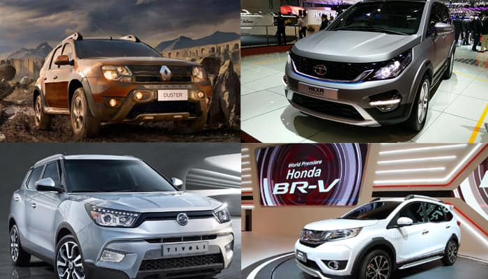 Auto Expo 2016: New generation features to be seen