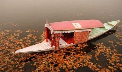 5 Reasons to Visit The Beautiful Kashmiri City of Srinagar