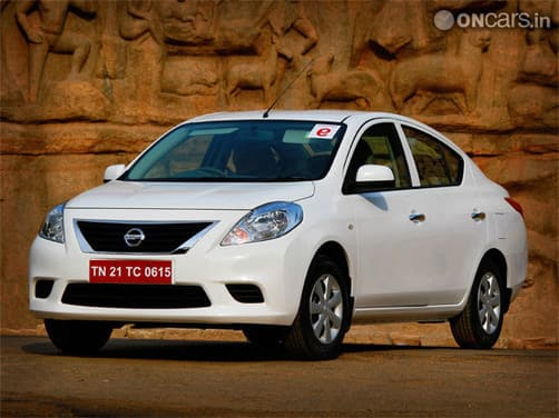 Nissan Sunny 1 5 petrol XL First Drive Review | Car Features