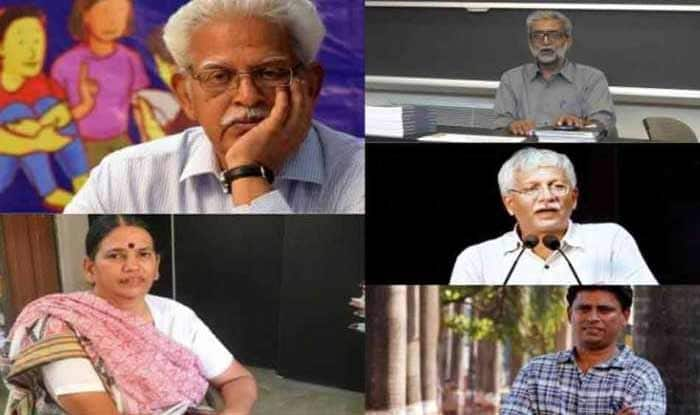 Bhima-Koregaon Violence: SC to Examine Veracity of Evidence Against Five Arrested Activists Today
