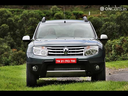 Renault Duster Compact SUV – Cheaper Till September 15 Priced at 8.18 Lakhs