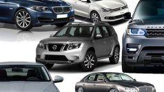 Upcoming Cars: October 2013