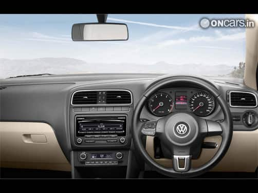 Volkswagen Vento diesel gets minor upgrades | News Cars News