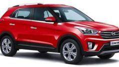 Hyundai Creta Diesel Gets new Automatic Variant