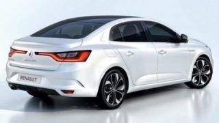 Renault to launch Megane sedan in India in 2017