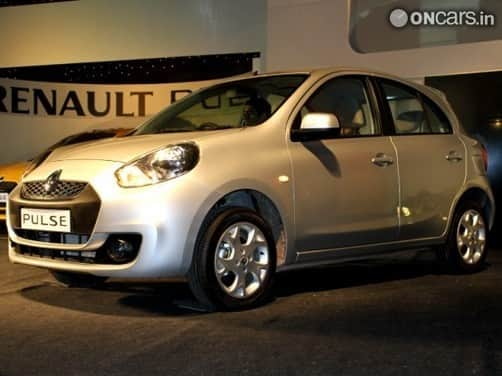 Renault plans a small car under Rs 4 lakh