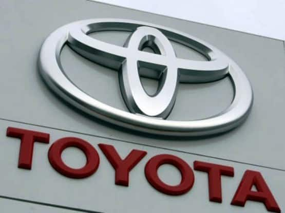 Toyota Auto Parts >> Toyota Parts Connect Toyota Kirloskar Motor Launches New Online