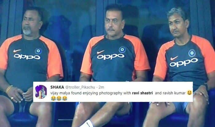 Asia Cup 2018: India vs Hong Kong 4th ODI: Head Coach Ravi Shastri Gets Trolled After India's Ordinary Show, 10 Hilarious Memes