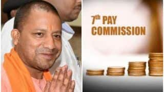 7th Pay Commission: UP Government Hikes Salaries of Junior and Senior Resident Doctors, Demonstrators