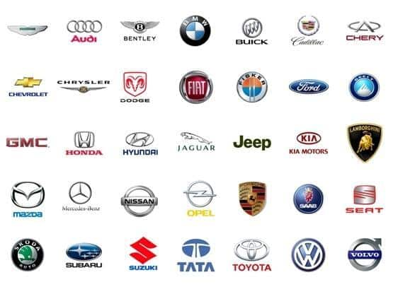 Top 7 Most Searched Cars And Automotive Brands In India News Cars