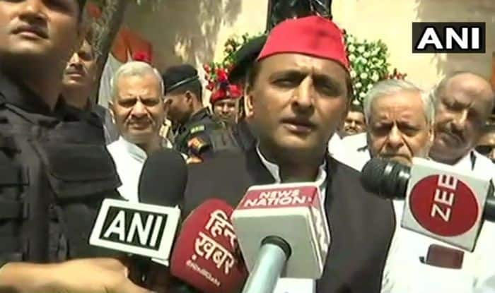 Congress Thought of SP as Weak, Alliance Can be Formed When Rahul Gandhi Talks to Both SP And BSP: Akhilesh Yadav