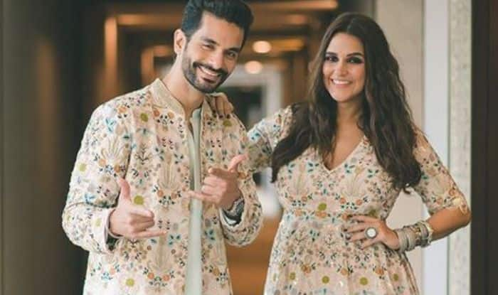 Neha Dhupia And Angad Bedi Blessed With Baby Girl; Both Mother And Child 'Doing Great'