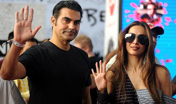 Arbaaz Khan Speaks on Divorcing Malaika Arora And How Son Arhaan Khan Handled Everything