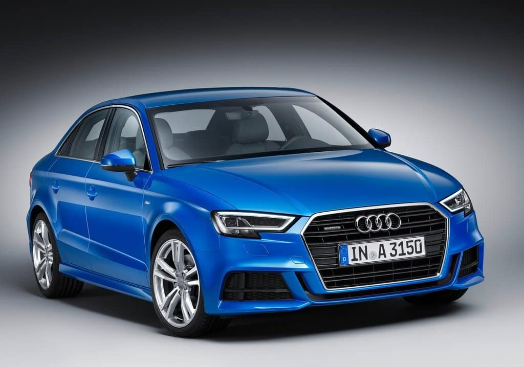Audi A3 2017 To Launch Tomorrow In India Expected Price To Be Inr