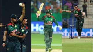 Asia Cup 2018, India vs Bangladesh Final: Mushfiqur Rahim, Mustafizur Rahman, Mehidy Hasan, Players Who Can Hurt Rohit-Sharma India in Big Final