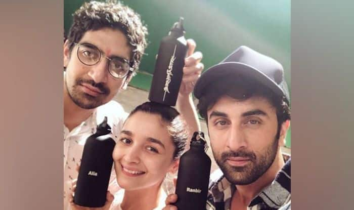 Brahmastra Will Take Indian Cinema to Another Level, Says an Excited Alia Bhatt