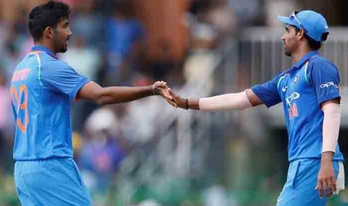 India vs Australia 2018: Not Bhuvneshwar Kumar, Jasprit Bumrah Will be X-Factor For Indian Attack, Says Damien Fleming