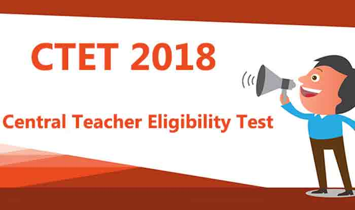CTET Answer Key 2018 Released on Official Website, Check ctet.nic.in