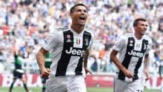 Cristiano Ronaldo Effect: Juventus Remain The Only Undefeated Team in Europe as Paris-Saint Germain Fall Against Lyon