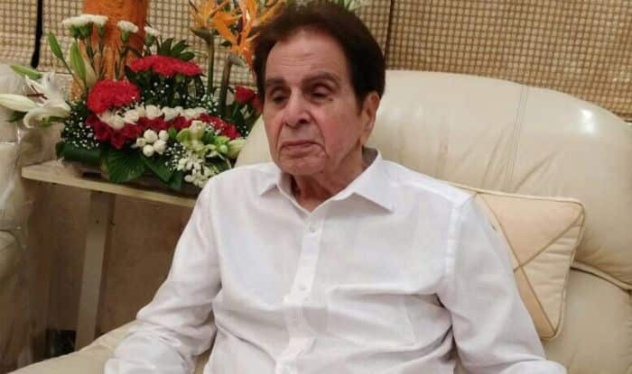 Dilip Kumar Health Update: Actor Discharged From Hospital After Two-Weeks But Will Still be on Nasal Feed