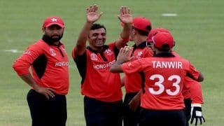 Asia Cup 2018: From Captain Anshuman Rath to Spinner Ehsan Khan, Five Players to Watch Out From Hong Kong Squad