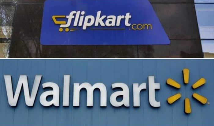 Walmart Submits to I-T Department Details of Tax Deducted From Each Flipkart Investor