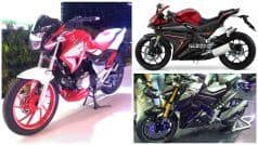Upcoming Bikes to be launched this festive season