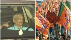 संकट के बीच बीजेपी ने कहा- गोवा सरकार को खतरा नहीं, सहयोगी दल हमारे साथ