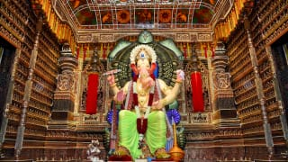 Where Are The Indians Travelling to During Ganesh Chaturthi?