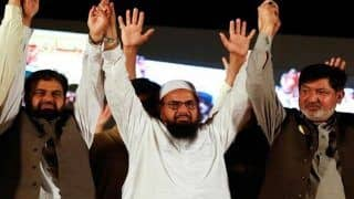 Jamaat-ud-Dawa Chief Hafiz Saeed's Arrest Not Linked to Imran Khan's US Visit: Pakistan