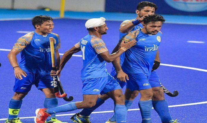 Sultan Azlan Shah Cup: Manpreet Singh-Led India Set to Face Japan in Tournament Opener