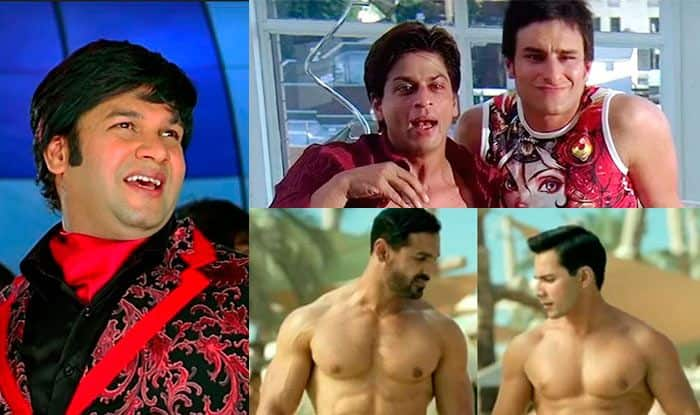 Section 377: From Kal Ho Naa Ho to Dostana, 6 Times Bollywood Made Fun of Homosexuals in Popular Films