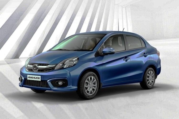 Second Generation Honda Amaze under works; likely to be more fuel efficient than new Maruti Suzuki Dzire