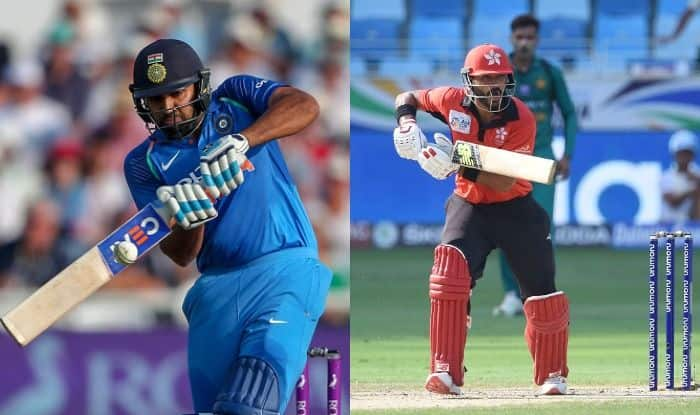 Asia Cup 2018 4th ODI India vs Hong Kong at Dubai Live Streaming: When And Where to Watch on TV And Online/Timings in IST