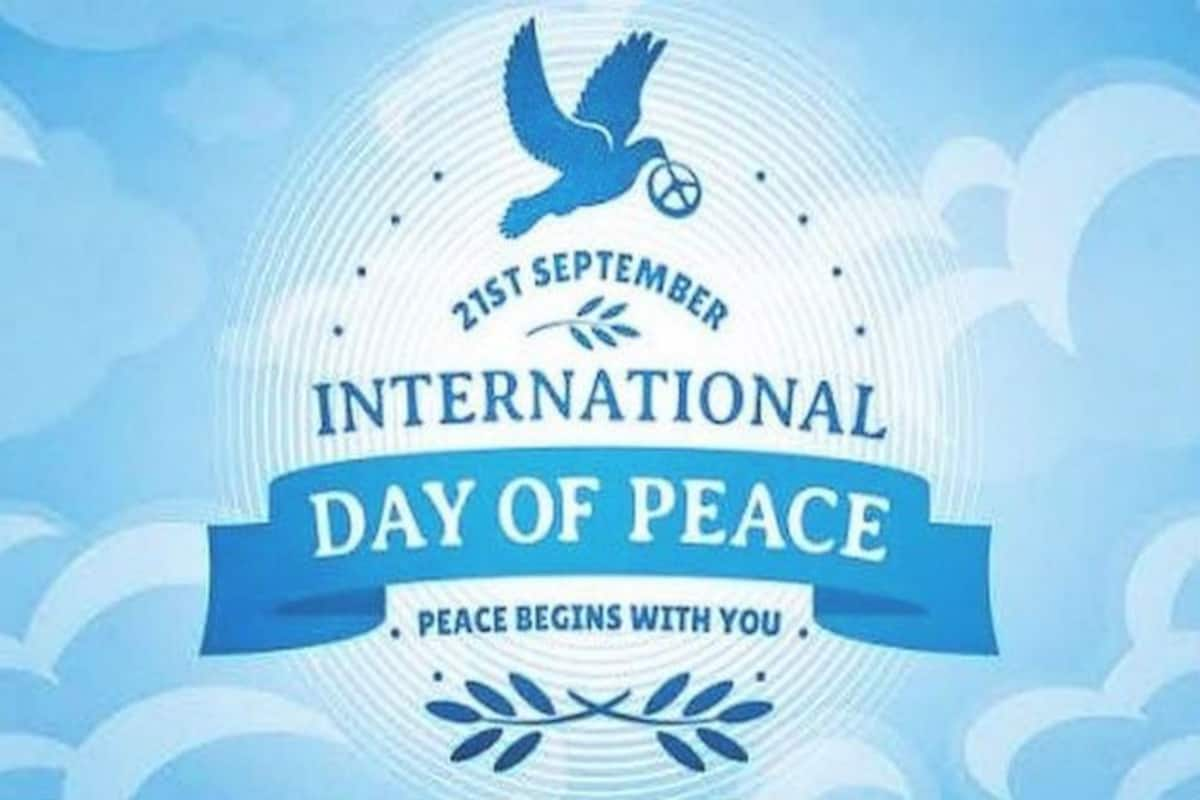The International Day Of Peace 2020 Date History And Significance Of This Day