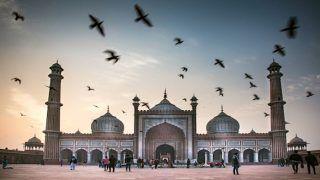 On a Food Trail Through Old Delhi