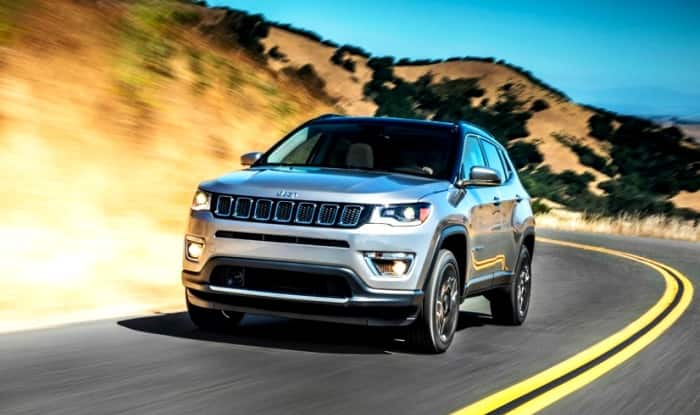 Jeep Compass launching today in India: Prices likely to fall in the range of INR 18 to 22 lakh