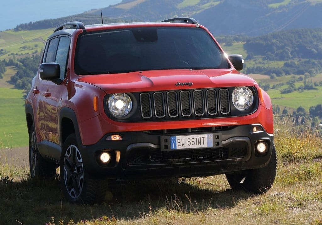 Jeep Renegade Likely to get 1.6L Diesel Engine; To be showcased at Auto Expo 2018