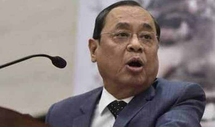 'Anyone Can Take a Selfie With CJI': Govt Worried Over Ranjan Gogoi's Security