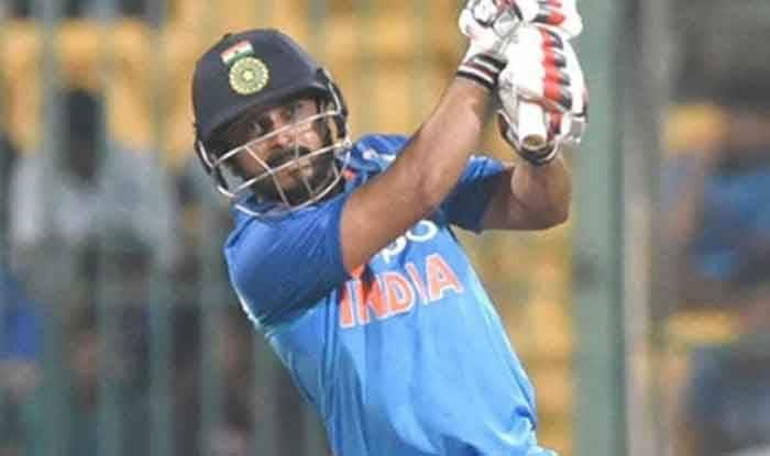 Kedar Jadhav, ICC Cricket World Cup 2019, World Cup 2019, Jadhav World Cup, Cricket News, Kedar Jadhav Team India, Virat Kohli, India vs Afghanistan World Cup, IND vs AFG World Cup