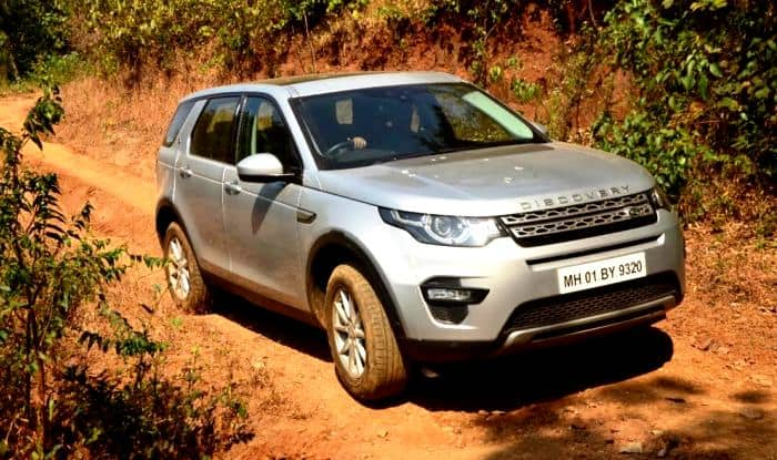 Land Rover announces off-road drive experience for customers in Bengaluru