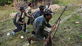 Jharkhand: Maoist Killed in Encounter With CRPF in Simdega