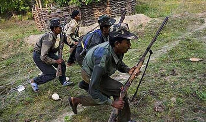 Maharashtra: Encounter Breaks Out in Gadchiroli, 2 Maoists Killed