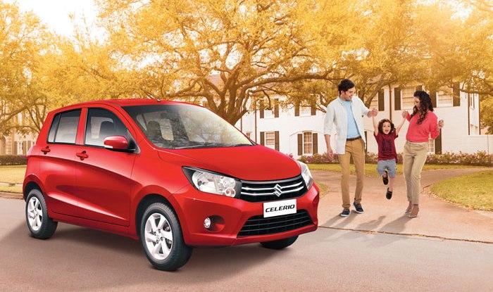 Maruti Suzuki Celerio diesel variant discontinued in India