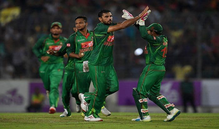 Bangladesh vs West Indies Live Streaming: When And Where to Watch BAN vs WI 2nd ODI Match Online on Hotstar, Jio TV, TV Coverage on Star Sports, IST, Probable Playing XI