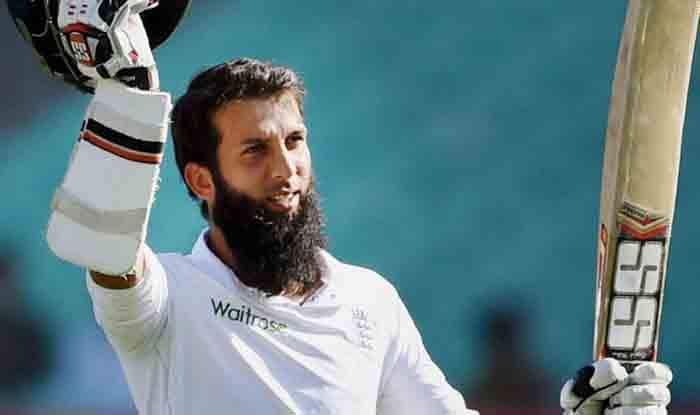 An AustralianPlayer Called me 'Osama' During 2015 Ashes Series, Claims England All-Rounder Moeen Ali