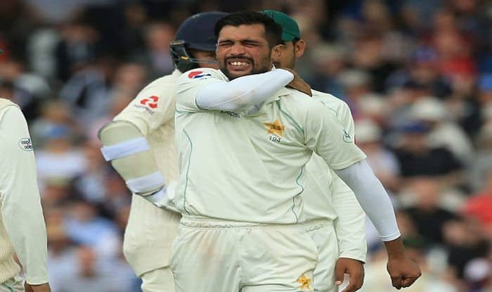 Pakistan Cricket Board Drops Struggling Mohammad Amir For