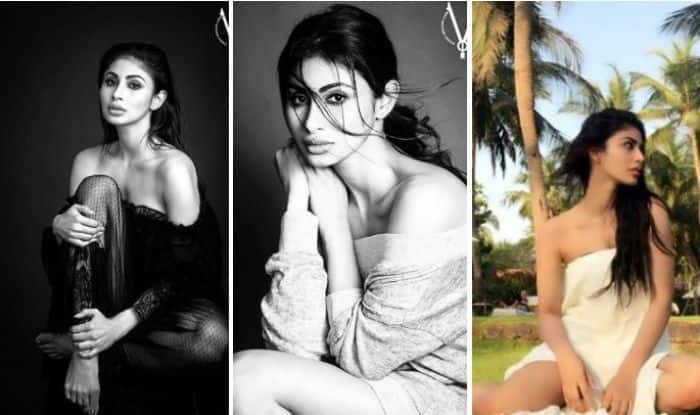 Happy Birthday Mouni Roy: A Look at Naagin Actress's Most Sexy Yet Elegant Pictures That Will Make Your Head Turn