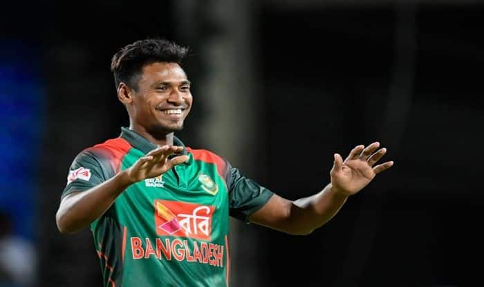 Courtney Walsh, Mustafizur Rahman, ICC World Cup 2019, Bangladesh Cricket Team